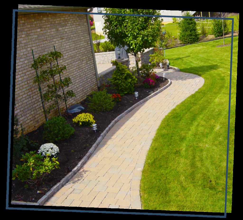 Sj Landscapes And Gardening Services: Precision Landscape And Lawncare